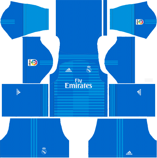 Real Madrid C F 2019 2020 Kit Dream League Soccer In 2020 Real Madrid Kit Real Madrid Real Madrid Logo