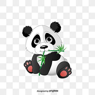 Panda Bamboo Border Illustration Panda Bamboo Border Png And Vector With Transparent Background For Free Download Cute Panda Wallpaper Animal Illustration Panda Background