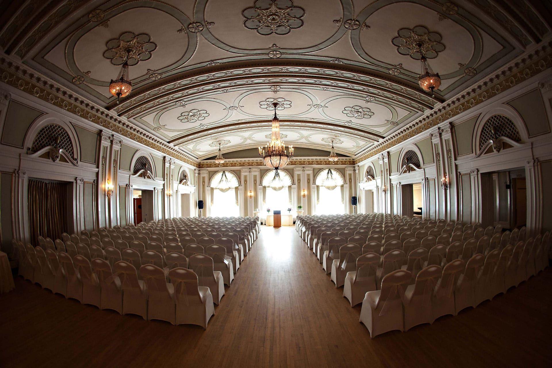 Greysolon Ballroom by Black Woods | Minnesota Event and ...