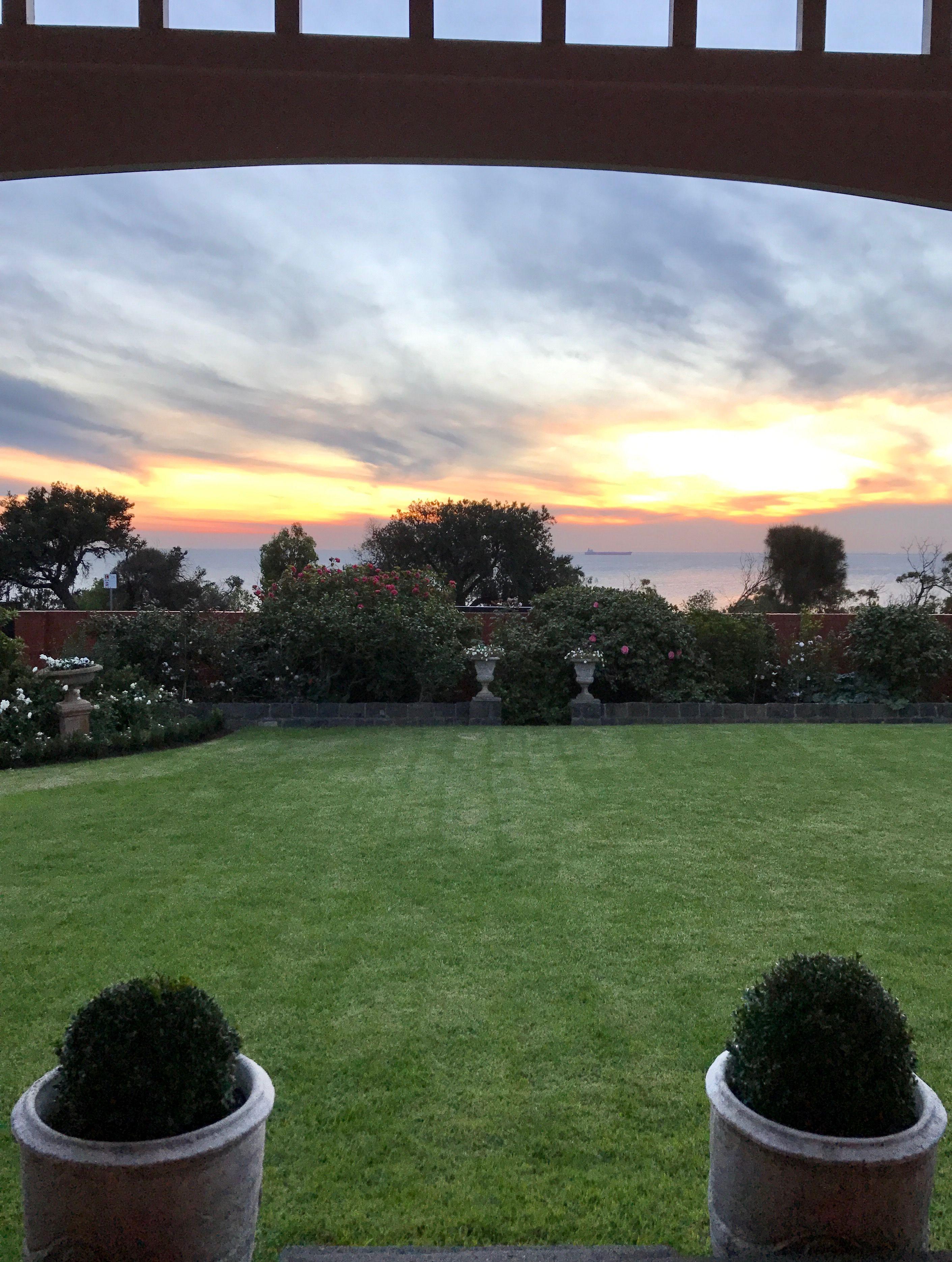 Brighton Garden | Nadia Gill Landscape Architect ...