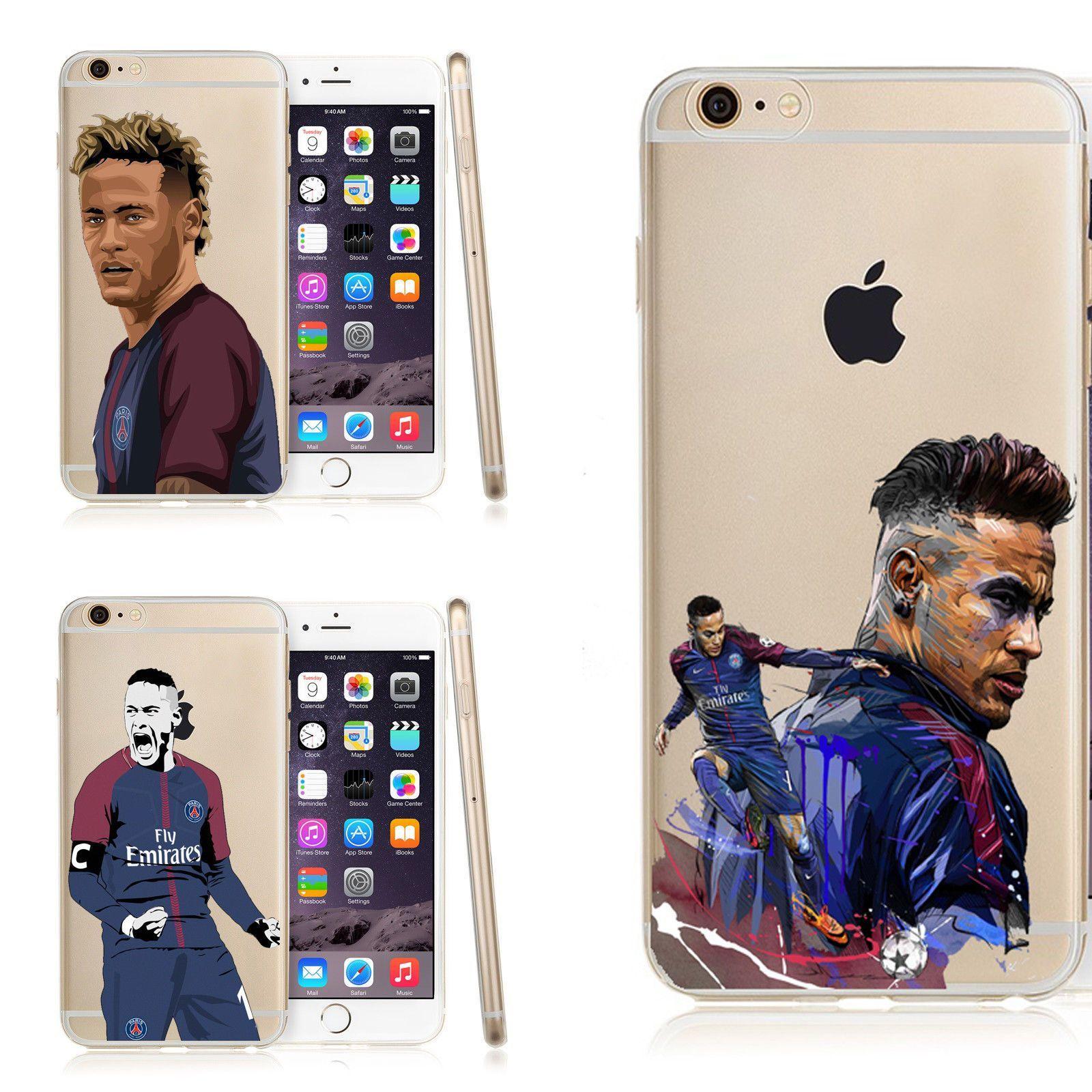 coque iphone 6 neymar jr