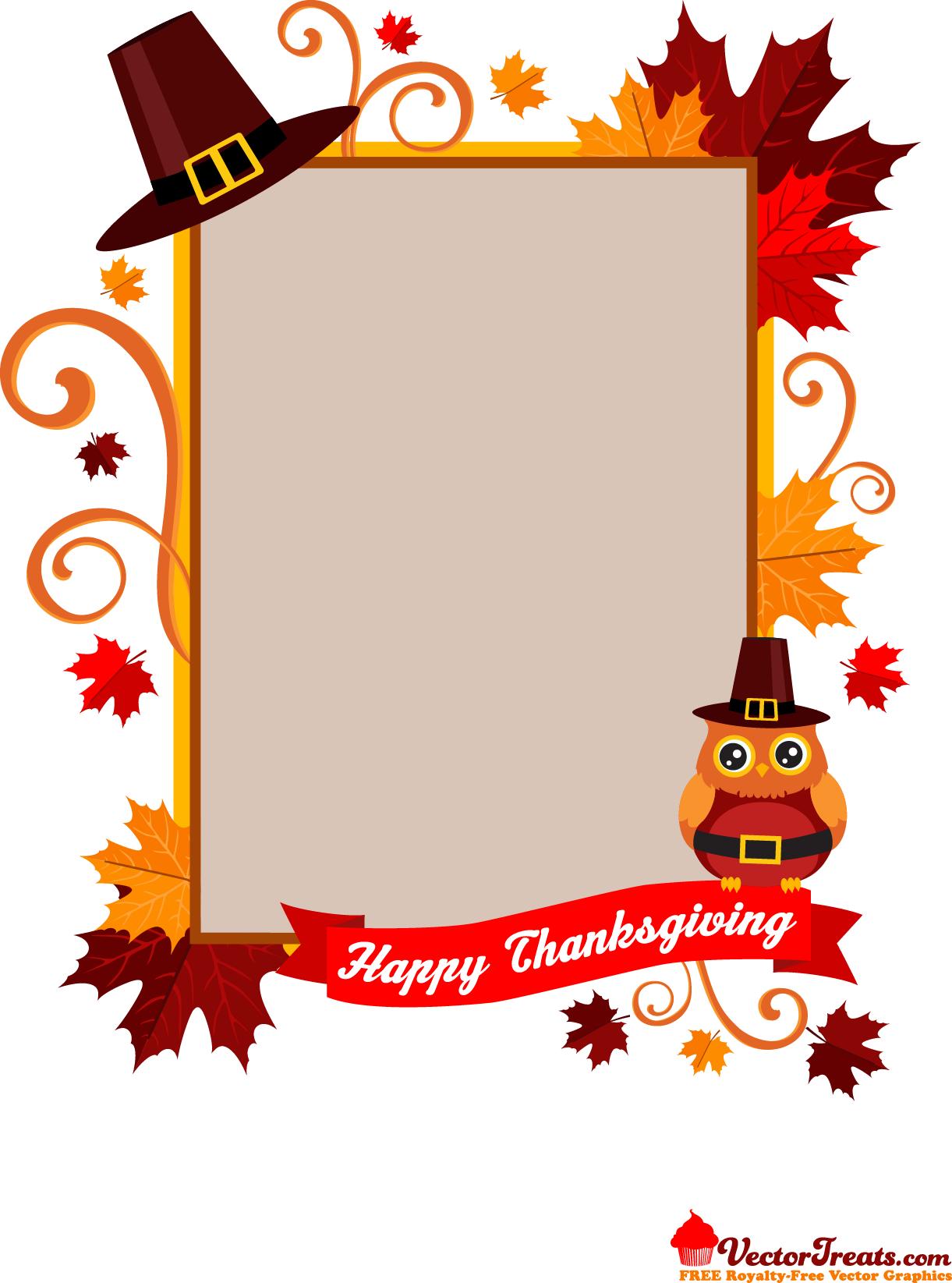 THANKSGIVING   FRAMES / BORDERS / CORNERS   Pinterest   Thanksgiving ...