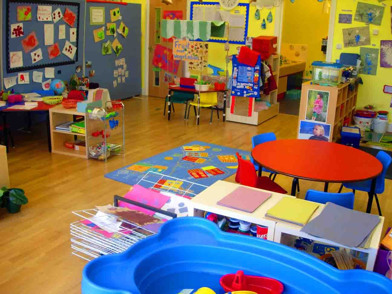 Meadowview Nursery Family Run Quality Child Care And Pre School