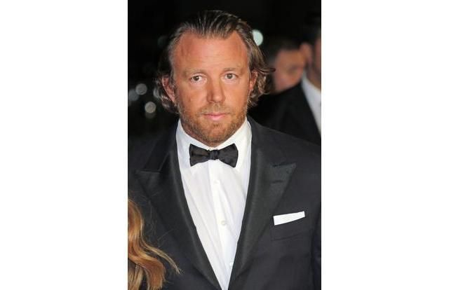 Guy Ritchie (director) is sixth cousin to Kate Middleton.