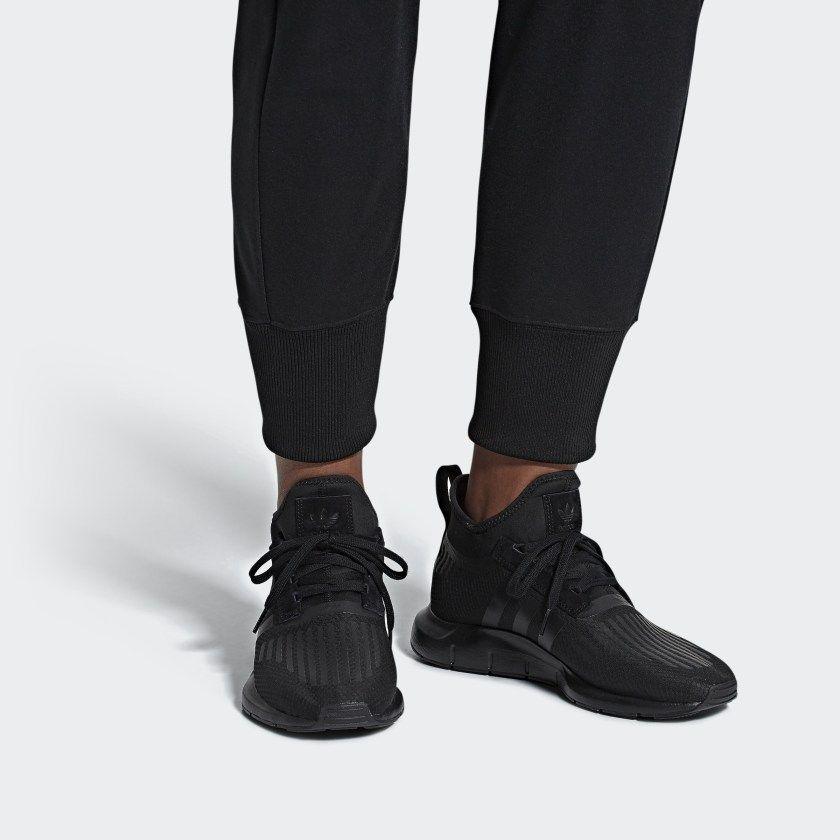 Swift Run Barrier Shoes Core Black