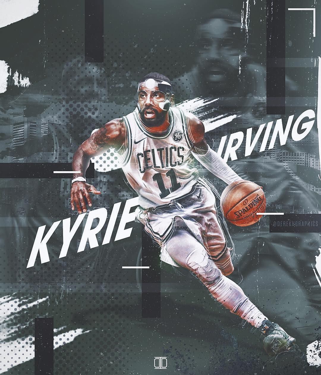 Kyrie Irving Wallpaper: Pin By JETRO VILLONES On Basketball