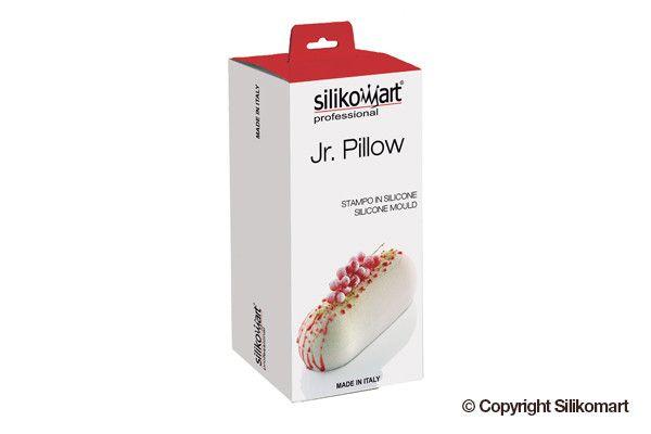 JR PILLOW - Silikomart from Escueladepasteleria.com