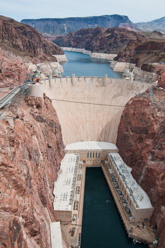 Hoover Dam Tours >> Photos Of Hoover Dam Hoover Dam Tours Las Vegas Tourslas Vegas