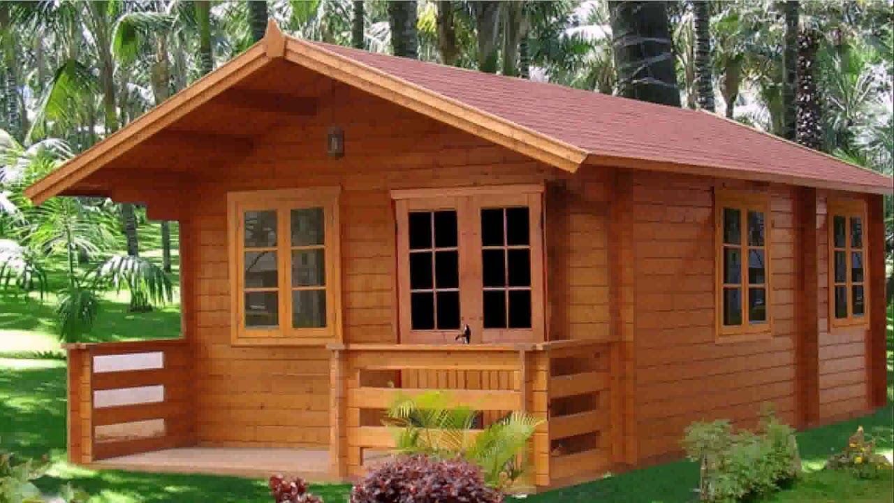 Wood Siding On Cottage Wooden House Design Small Wooden House Design Wooden House Plans