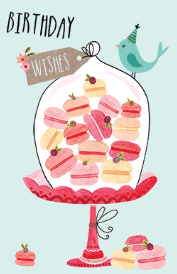 Pin von Jo Grisham Depka auf For birthday greetings | Pinterest ...