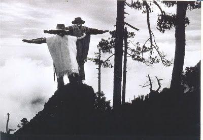 """Oaxaca, México"" - Sebastião Salgado (1980)"