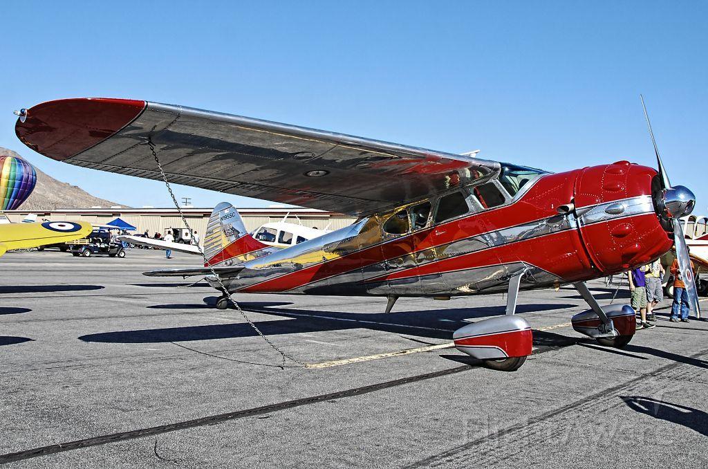 Photo of Cessna LC126 (N195SC) FlightAware Cessna