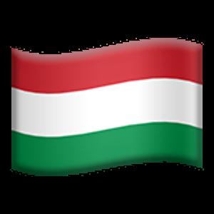 Flag Of Hungary Flag Emoji Flag Hungary Flag
