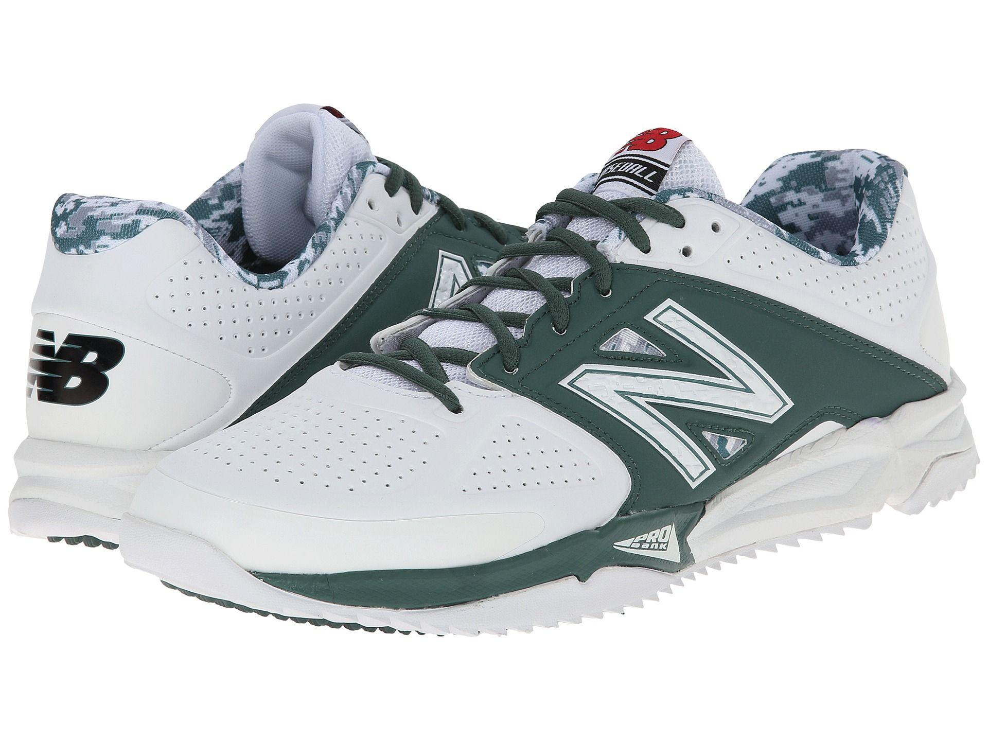 New Balance 4040v2 Turf - Men\u0027s - Grey/Black | dope kicks | Pinterest |  Baseball gear, Cleats and Tennis