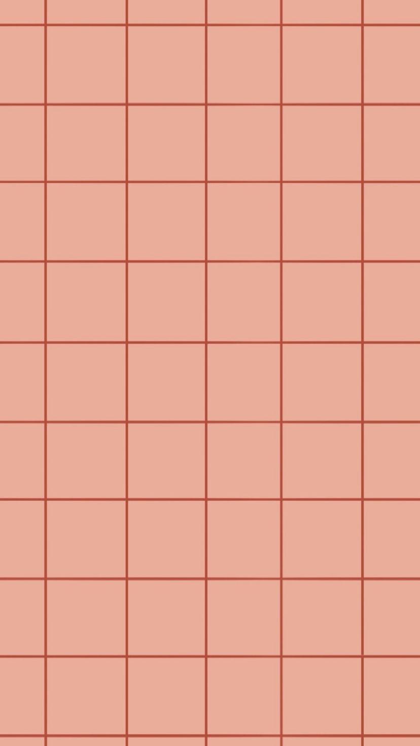 Digital Art Summer Vibes Iphone Wallpaper Iphone Wallpaper Grid Grid Wallpaper Aesthetic Grid Aesthetic light pink grid wallpaper