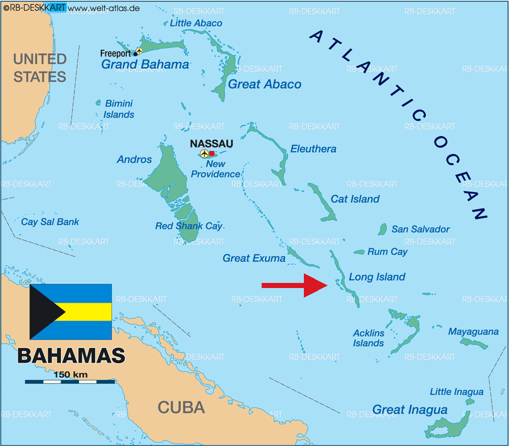 The Out Islands. Exnihilo is on Long Island! | Beautiful Bahamas ...