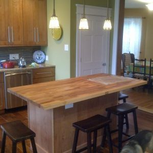 kitchen island with seating on 3 sides kitchen remodel pinterest rh pinterest at Kitchen Island with Seating On Both Sides Kitchen with Bar Counter Overhang On Both Sides