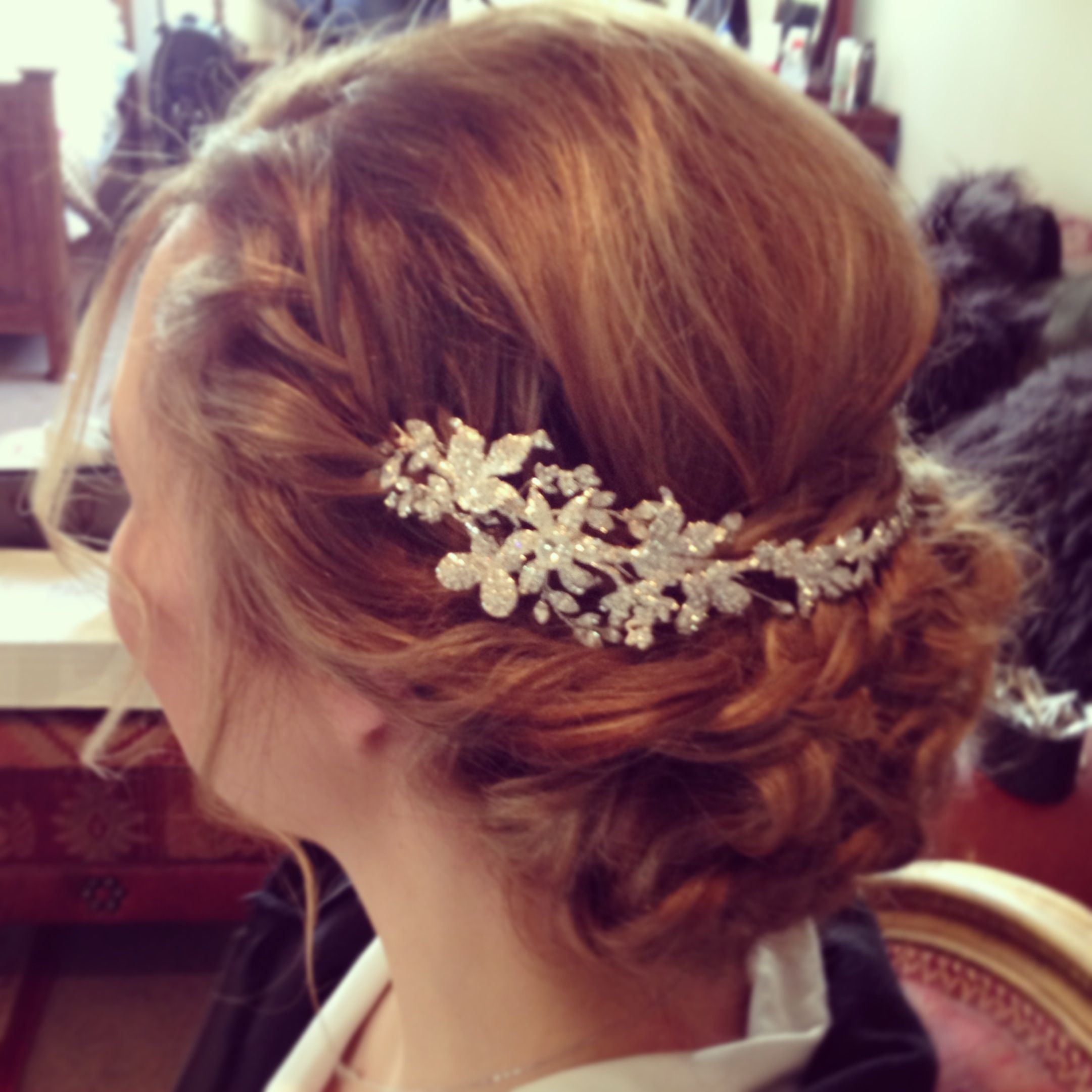 wedding hair bridal braids braid plaits plait hair by lisa