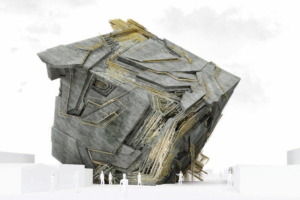 Karosta kube - Isaie Bloch