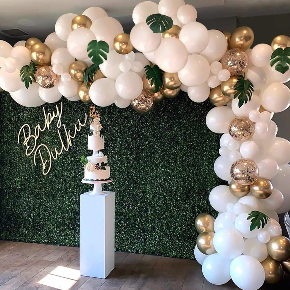 Wedding Decor 101: Cheap Ballons & Accessories, Buy Directly From China