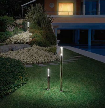 LED direct light builtin lamp MICROFILE LED builtin
