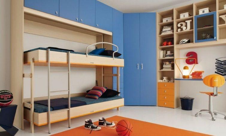 Déco chambre garçon 8 ans: idées et astuces intéressants | Déco ...