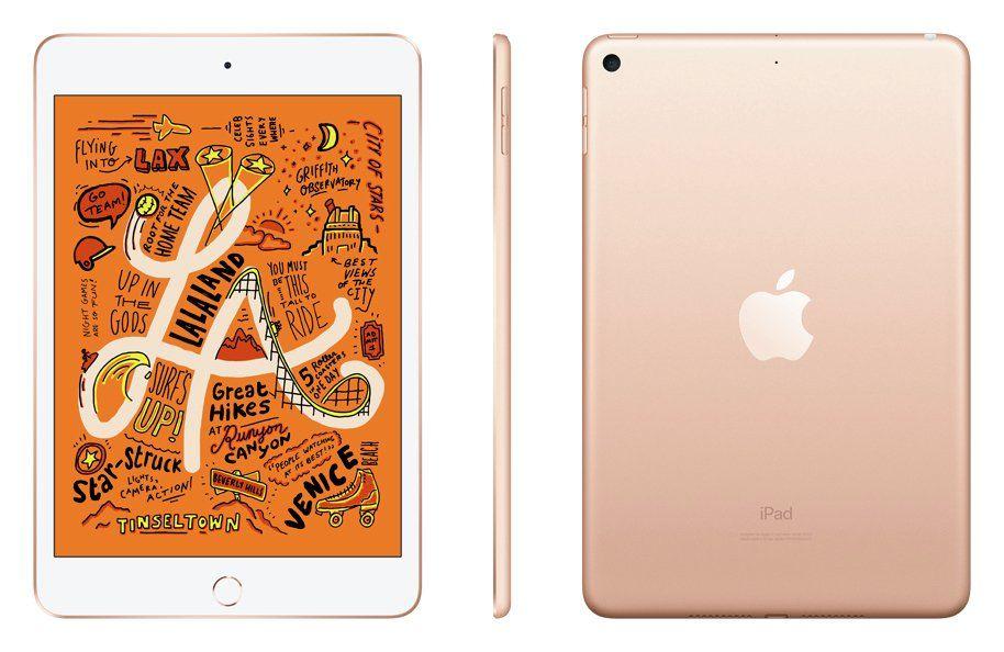 Pin on iPad