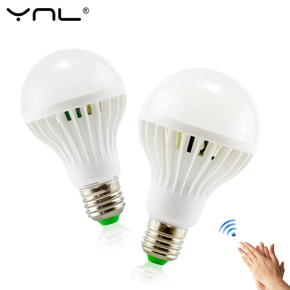 1 49 Buy Here Https Alitems Com G 1e8d114494ebda23ff8b16525dc3e8 I 5 Ulp Https 3a 2f 2fwww Aliexpress Com 2fitem 2fynl Sound Led Bulb Led Lamp Light Bulb