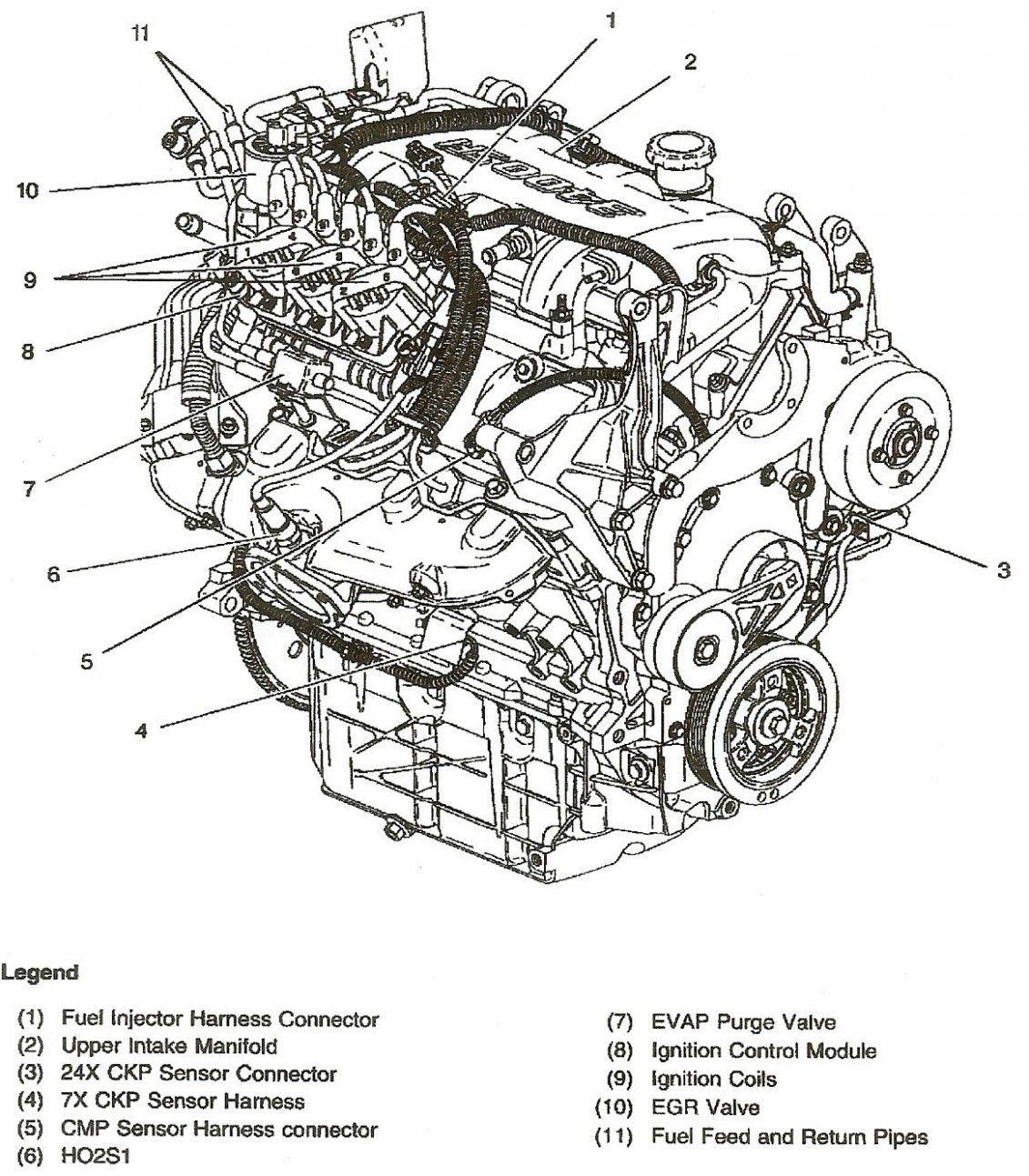 4 4 Vortec Engine Diagram Download Online 4 4 Vortec