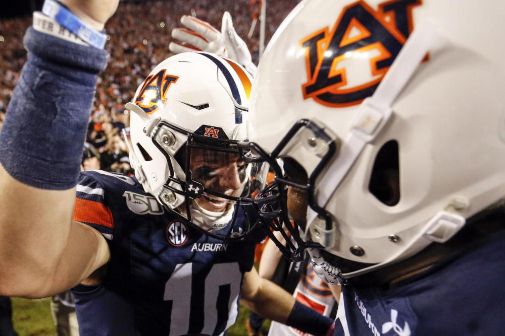 Ranking all 39 college football bowl games Trending