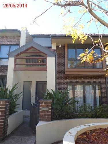 Picture of House requiring House Sitter at Aussie House