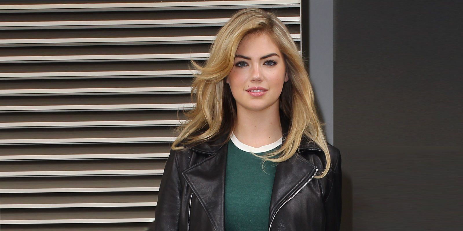 Kate Upton Shares All the Intimate Details of Her Beauty Routine  - MarieClaire.com