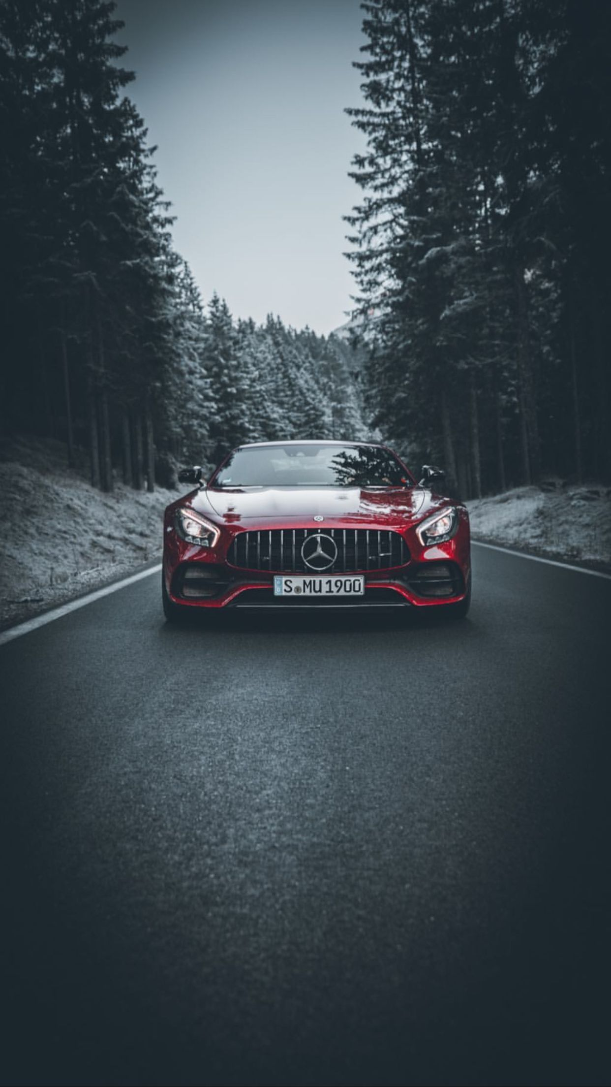 Photo of AMG GT C Roadster