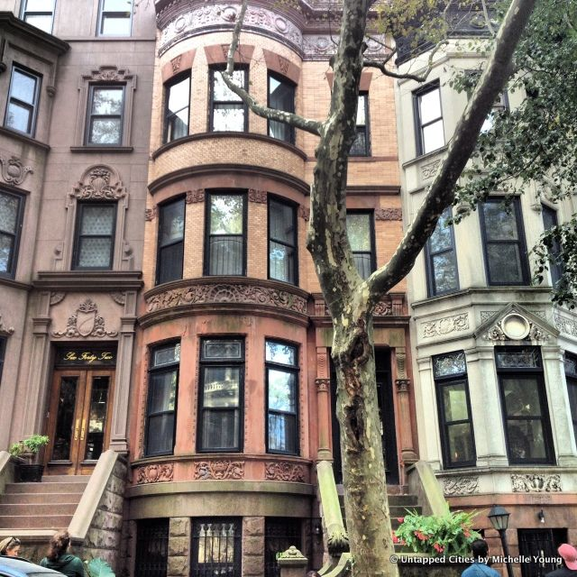 Daily What?! This Was Barack Obama\'s Brownstone in Park Slope ...