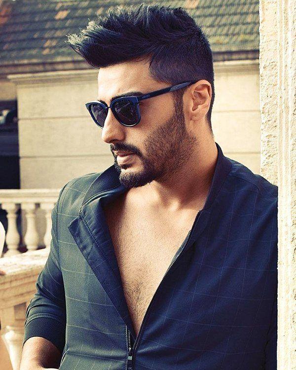 Handsome Hunk Arjun Kapoor Ak