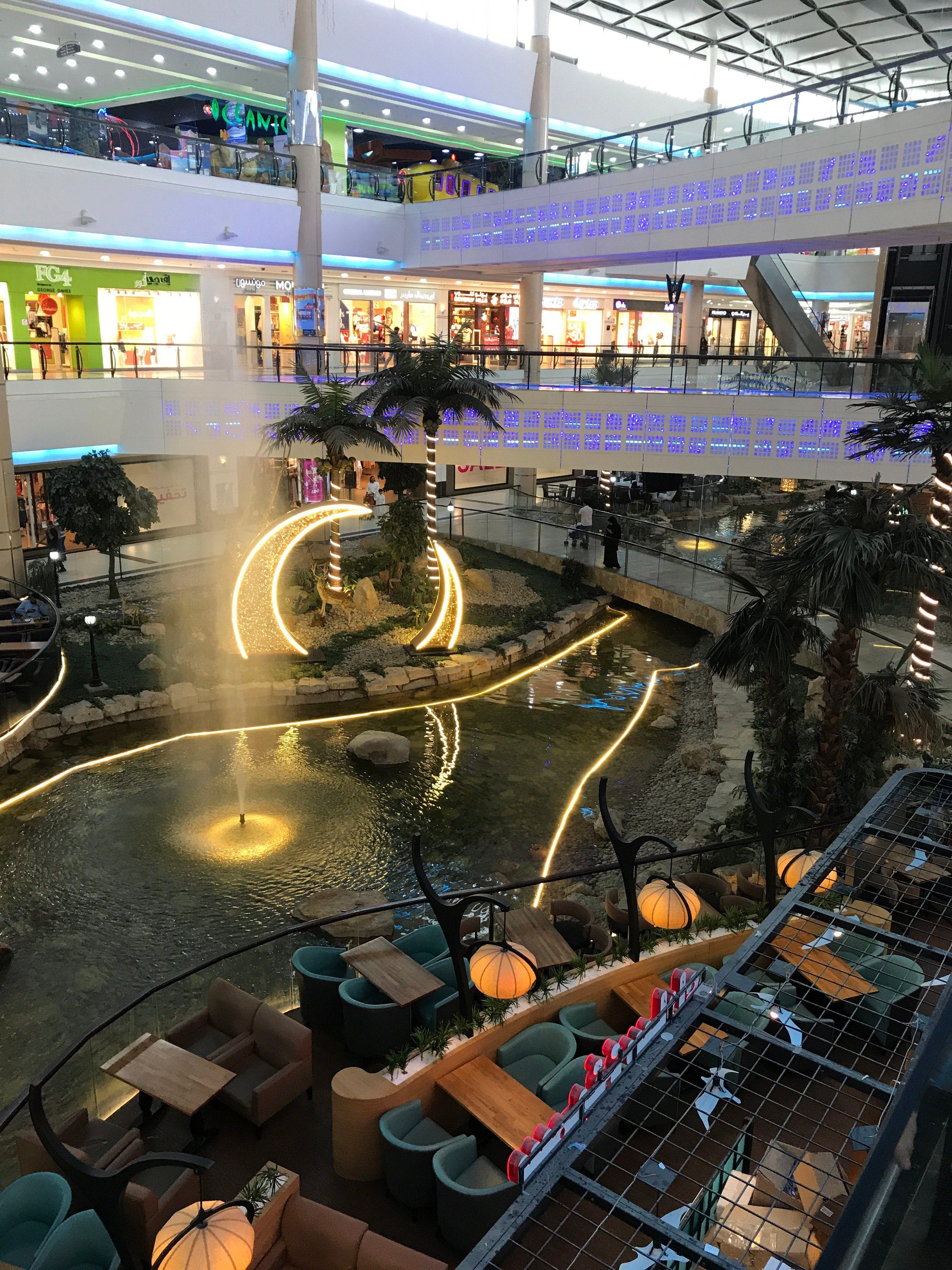 Riyadh Gallery Mall Aktuelle 2017 Lohnt Es Sich Mall Fotos Reisen