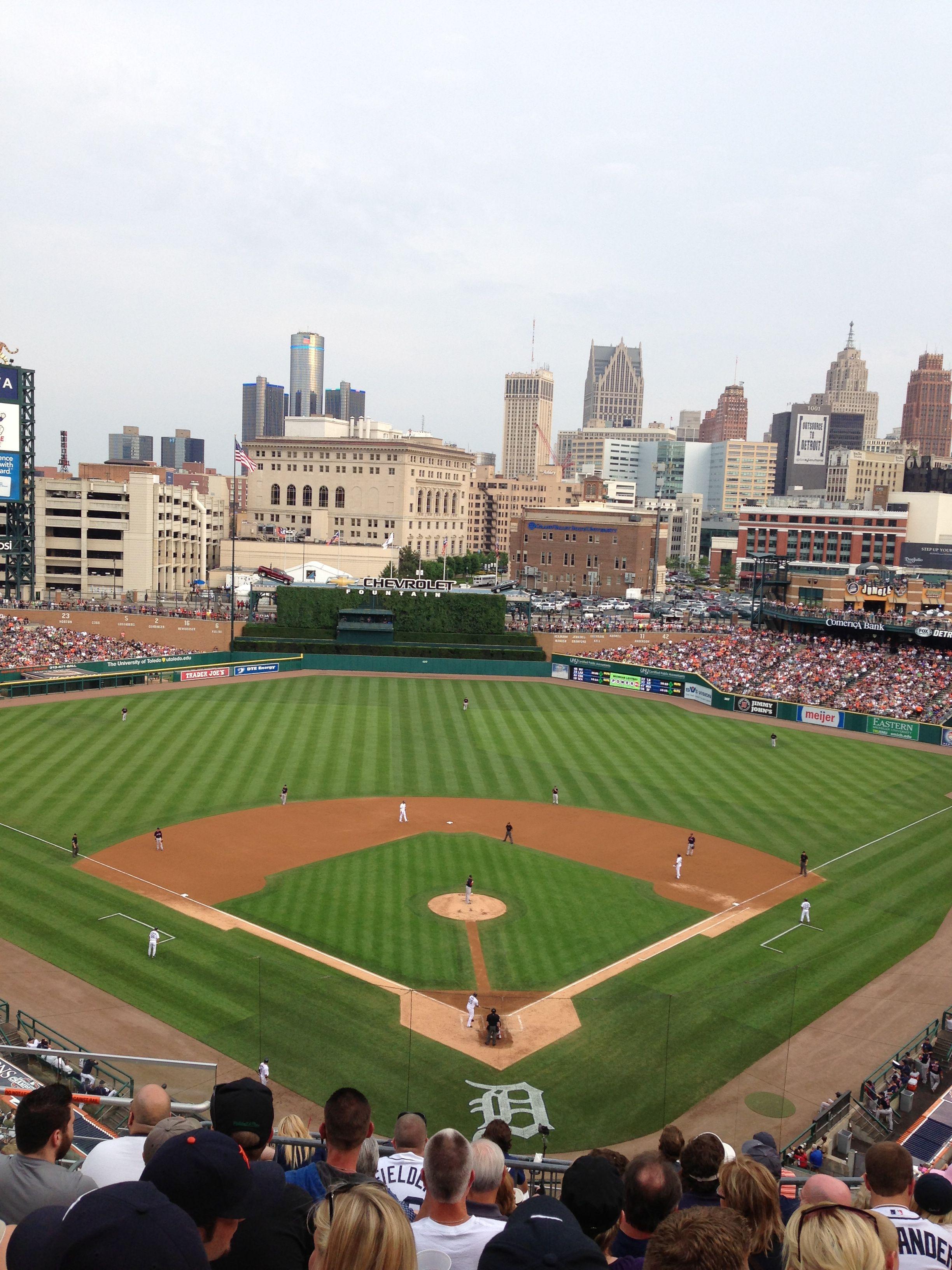 Tigers baseball field sports pinterest tigers baseball field malvernweather Images