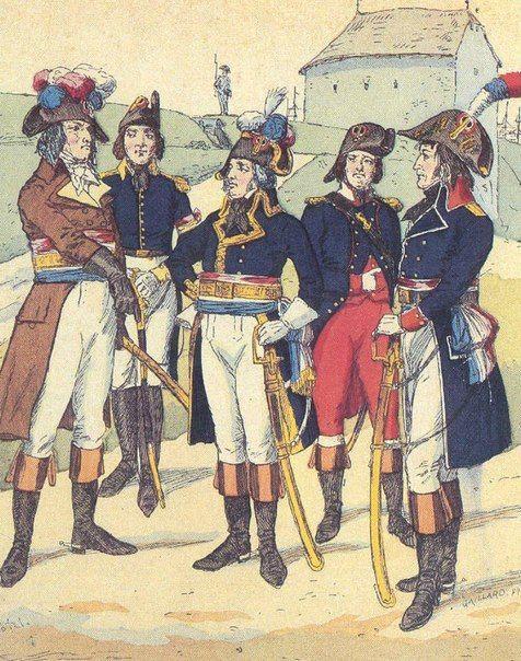 Armee Revolutionnaire Francaise Armee Francaise Revolutionnaires Revolution Francaise