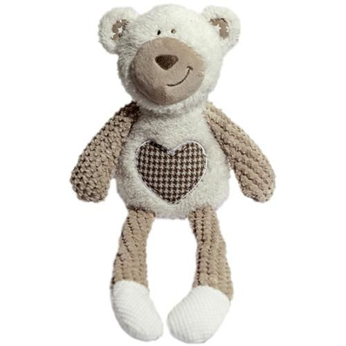Benjamin Bear Dog Toy Bear dog, Dog toys, Toys