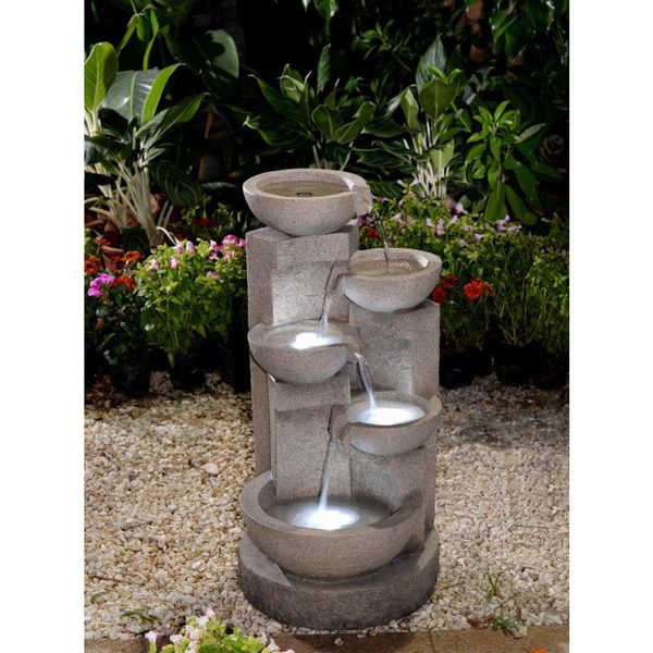 Overstock Com Online Shopping Bedding Furniture Electronics Jewelry Clothing More Garden Water Fountains Fountains Outdoor Water Fountain