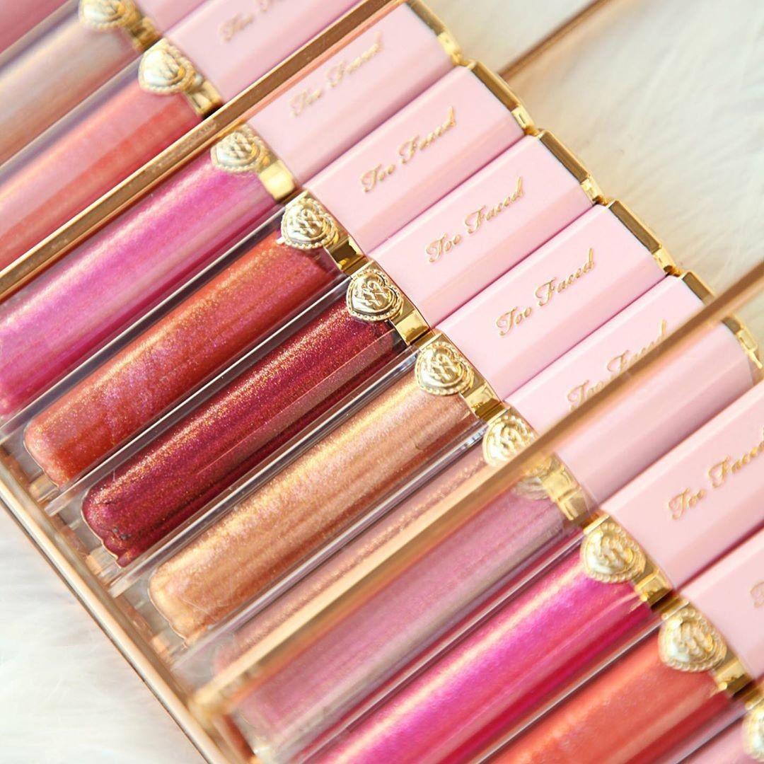 Pin en Barras de labios / Lipstick