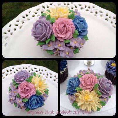 Maha Muhammed Arty Cakes