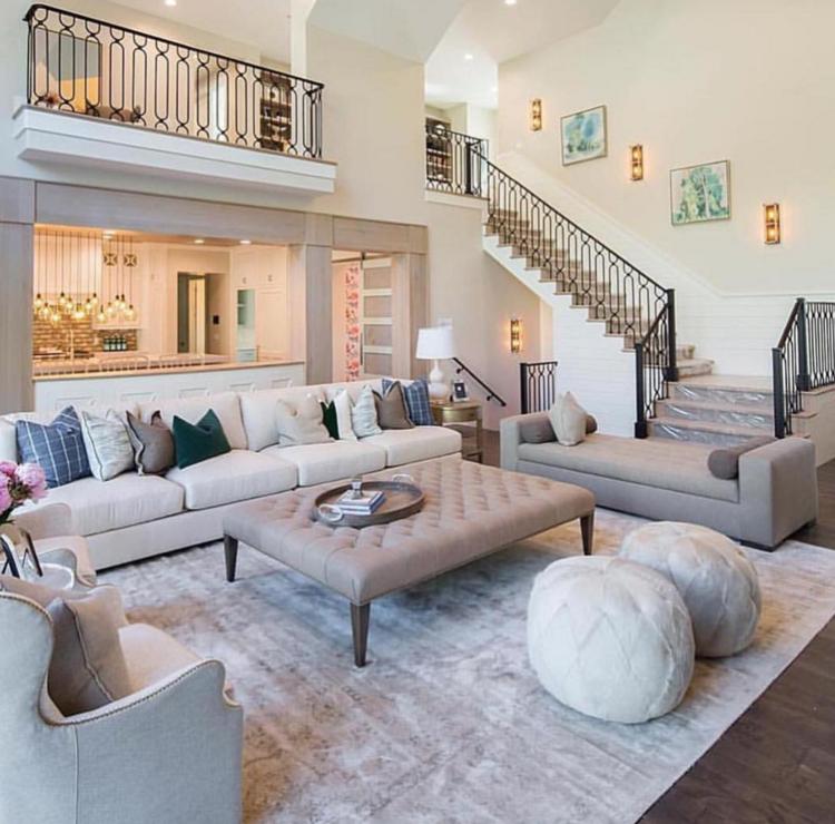 Home Design Instagrams I Love — Rachel Balmforth #houseinterior