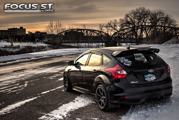 Focus St Forum >> Ford Focus St Forum Focus St Pinterest Ford Focus Ford And Cars