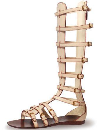 mamífero Abreviatura Tigre  sandalias-romanas-botas-altas-abiertas.jpg (360×440) | Roman sandals,  Sandals, Fashion boots