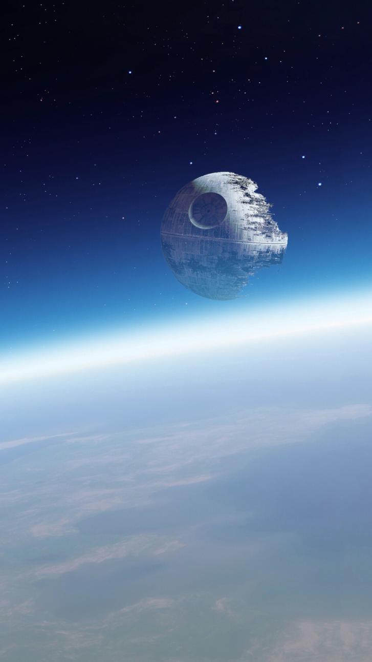 Iphone Se Star Wars Wallpaper