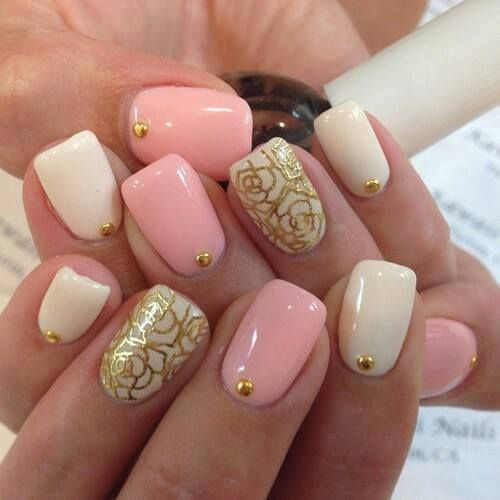 25 Cute And Latest Acrylic Nail Art Ideas To Try During 2015mmer