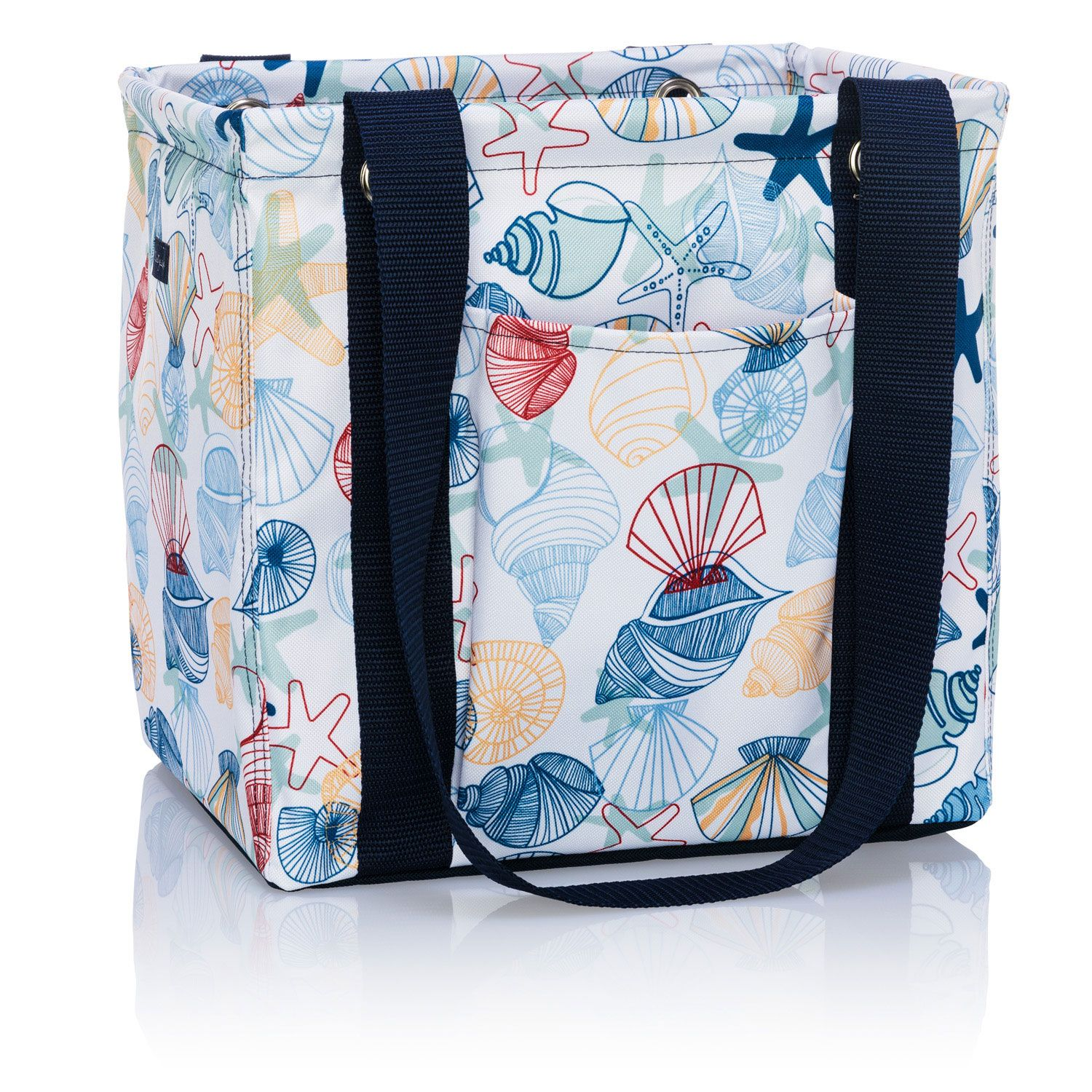 f5aa5a75c14 Small Utility Tote - Charcoal Crosshatch in 2019   I love Thirty-One ...
