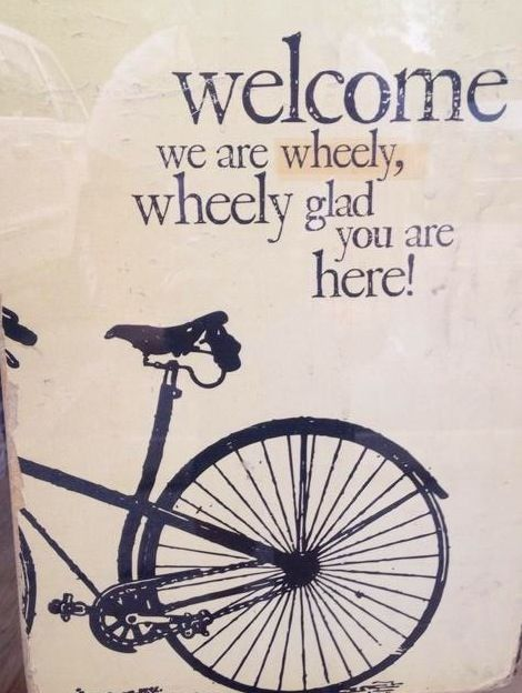cyclingstrong goatman Bicycle quotes, Bike