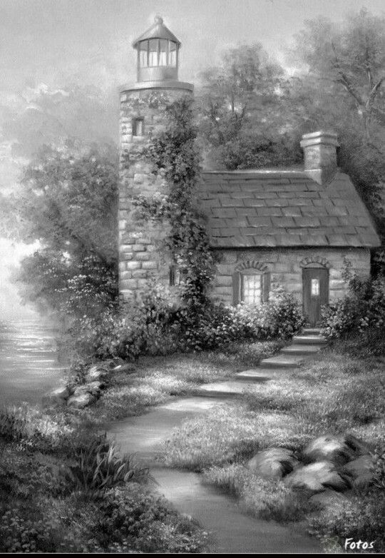 Pin De Micha Herzkater En Landscape And Cottages Paisaje Para Pintar Hermosos Paisajes Pinturas Hermosas